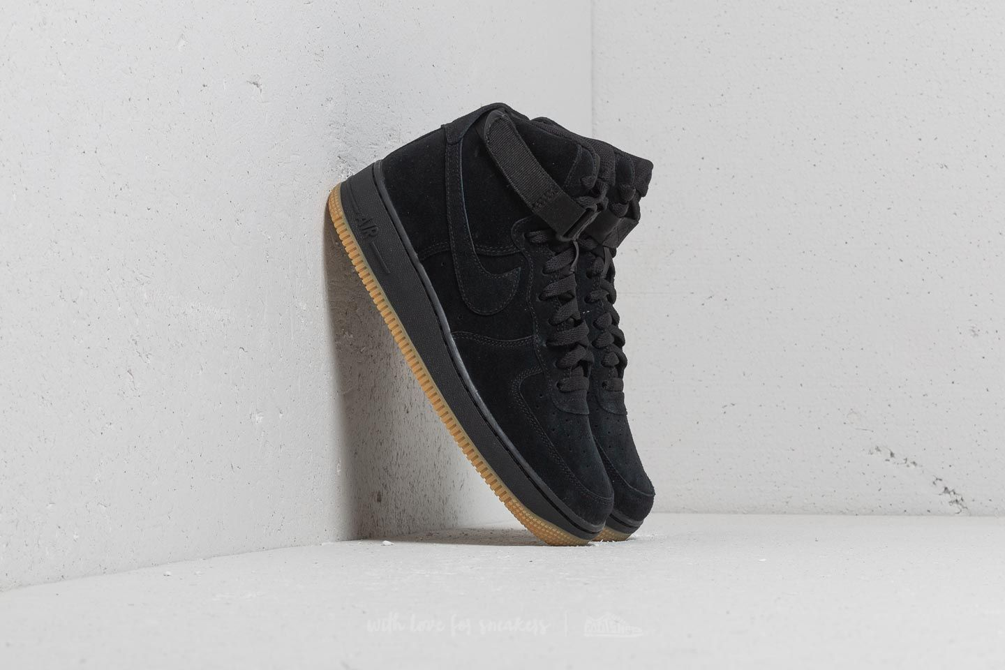 the best attitude 170ce ab008 Nike Air Force 1 High LV8 (GS)