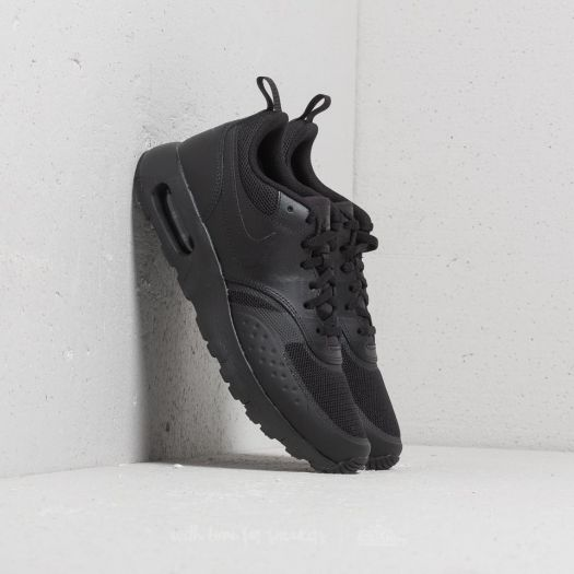 Fascinar gritar Continuamente  Zapatillas mujer Nike Air Max Vision (GS) Black/ Black