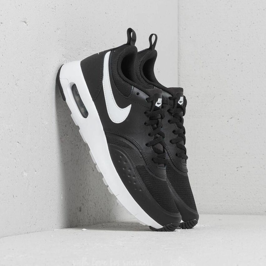 Nike Air Max Vision (GS) Black/ White-Black EUR 38.5