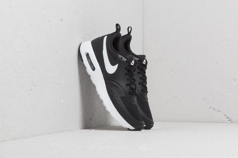 e9fa4b3cc10 Nike Air Max Vision (GS) Black  White-Black at a great price