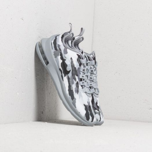 Nike Air Max Axis Print (GS) Wolf Grey Black Pure Platinum   Footshop