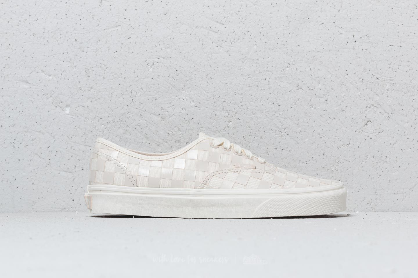 1e89a8880b Vans Authentic (High Density) Sand Dollar  Checkerboard at a great price 58  €
