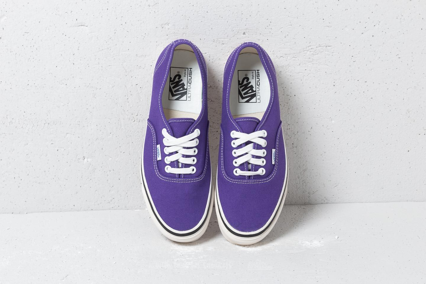 Vans Authentic 44 DX (Anaheim Factory) Og Bright Purple at a great price £ 4dab42d08