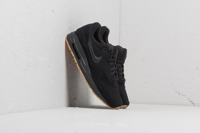 Nike Air Max 1 (GS) Black/ Black-Black za skvělou cenu 1 880 Kč koupíte na Footshop.cz