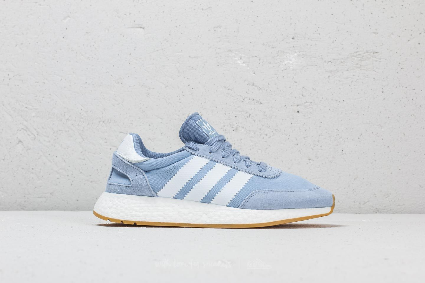 huge selection of f7e27 3b4a2 adidas I-5923 W Chalk Blue Ftw White Gum 3 at a great
