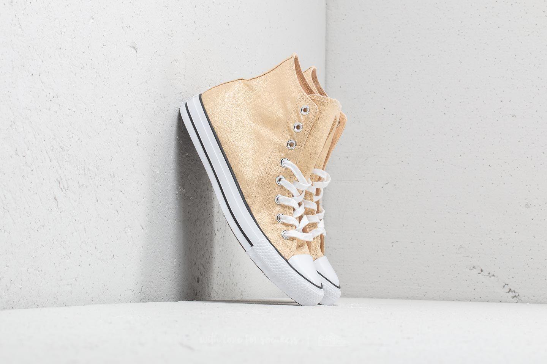 Converse Chuck Taylor All Star Hi Light Twine/ White/ Black za skvělou cenu 1 090 Kč koupíte na Footshop.cz