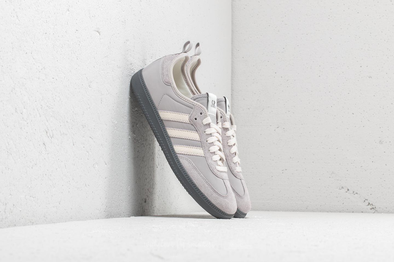 b089ac03e adidas x C.P. Company Samba Clear Granite/ Off White/ Off White ...