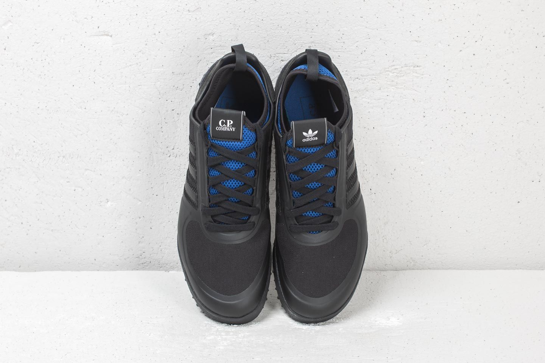 pretty nice 401b7 c37b6 adidas x C.P. Company Marathon Core Black/ Core Black/ Core ...