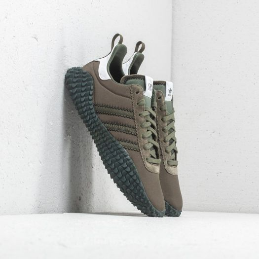 huge selection of 42fa6 c9f77 adidas x C.P. Company Kamanda Night Cargo/ Basic Green ...