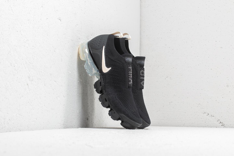 12bd0796a6 Nike Air Vapormax FK MOC 2 Black/ Light Cream-White | Footshop