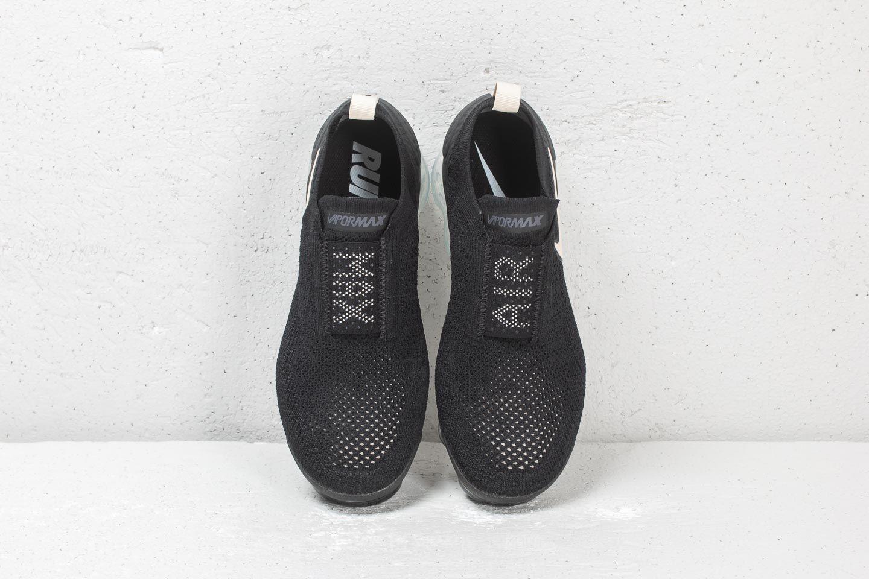 5e2ab1a4e67d9 Nike Air Vapormax FK MOC 2 Black  Light Cream-White at a great price
