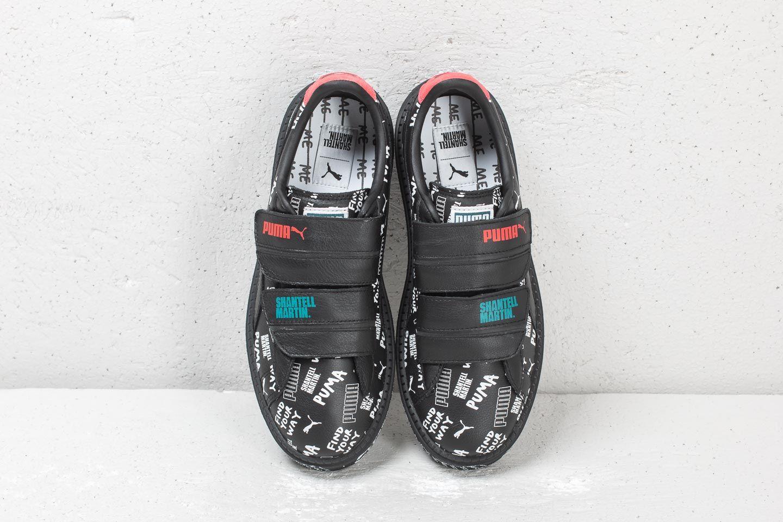 081f29d9238758 Puma x Shantell Martin Platform Trace Strap W Puma Black  Puma Black at a  great