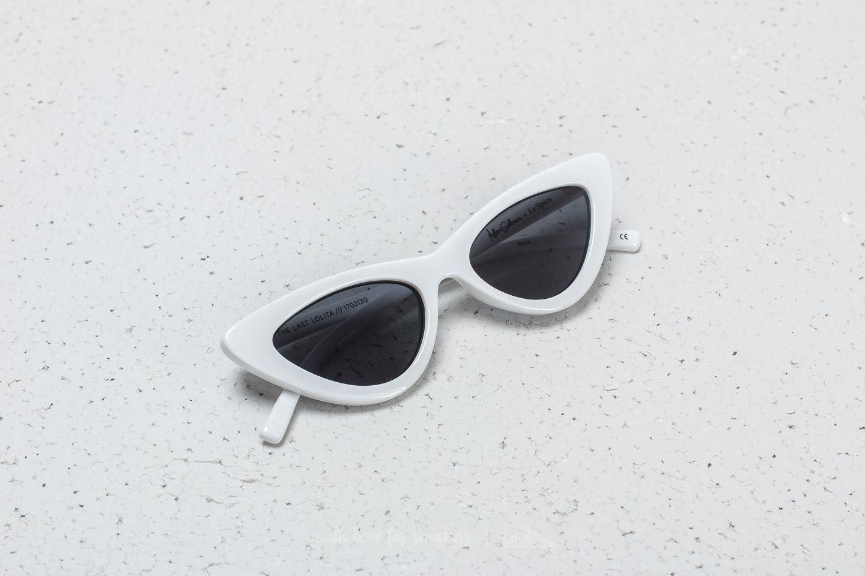 fcde6687e4 Le Specs The Last Lolita Sunglasses White a muy buen precio 56 € comprar en  Footshop