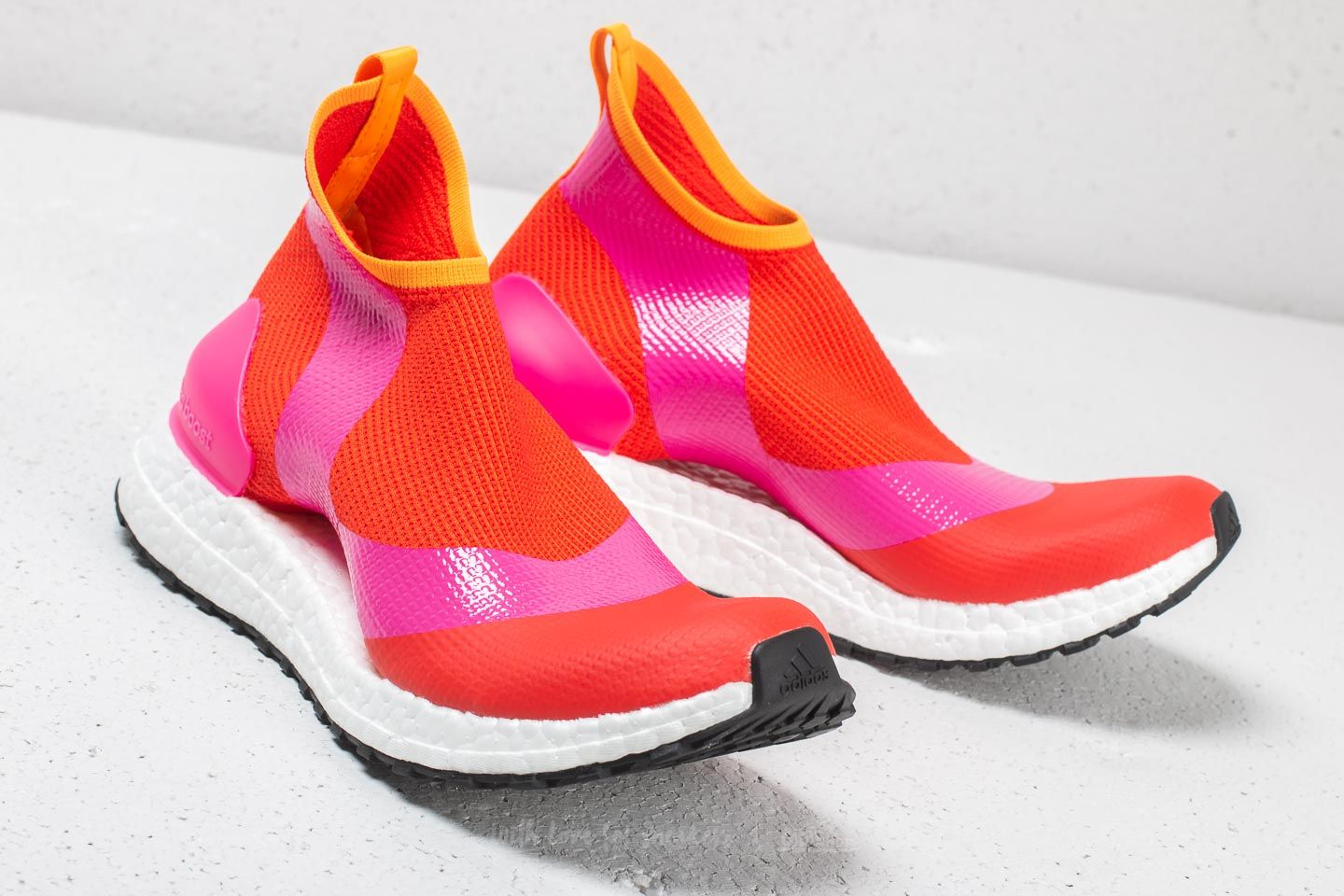 newest 38931 009f3 adidas x Stella McCartney Ultraboost X All Terrain Energy  Shock Pink  Core  Red a