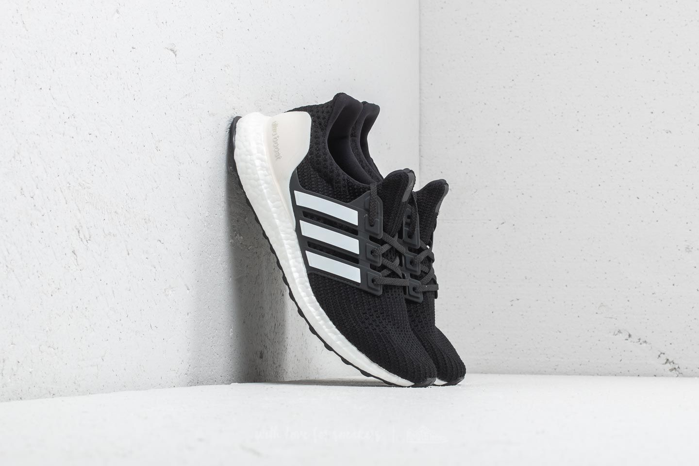 cc42d9197 adidas Ultraboost Core Black  Running White  Carbon