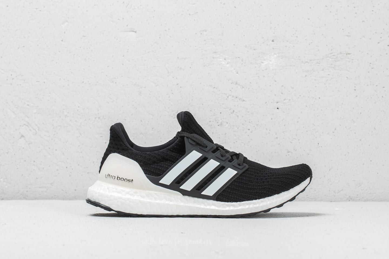0bb823c5749 adidas Ultraboost Core Black/ Running White/ Carbon | Footshop