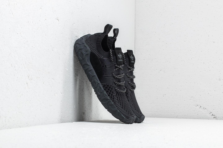 on sale f281c 8fbf6 adidas F22 Primeknit Core Black Core Black Core Black a muy buen