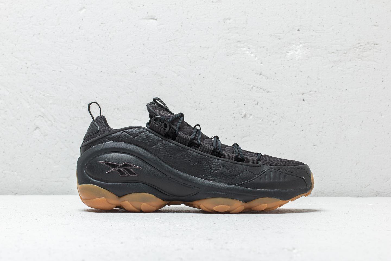 Men's shoes Reebok DMX RUN 10 GUM Black