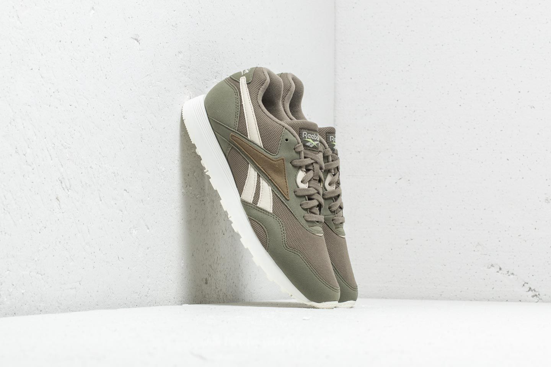 Reebok Rapide MU Grey/ Parchment/ Army/ Chalk za skvělou cenu 1 040 Kč koupíte na Footshop.cz