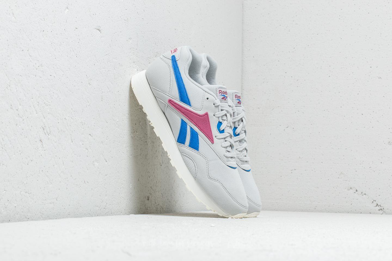 Reebok Rapide Mu Grey/ Blue/ Berry/ Chalk za skvělou cenu 1 490 Kč koupíte na Footshop.cz