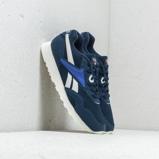 Injusto Existencia oportunidad  Men's shoes Reebok Rapide MU Navy/ Skull Grey/ Blue/ Chalk | Footshop
