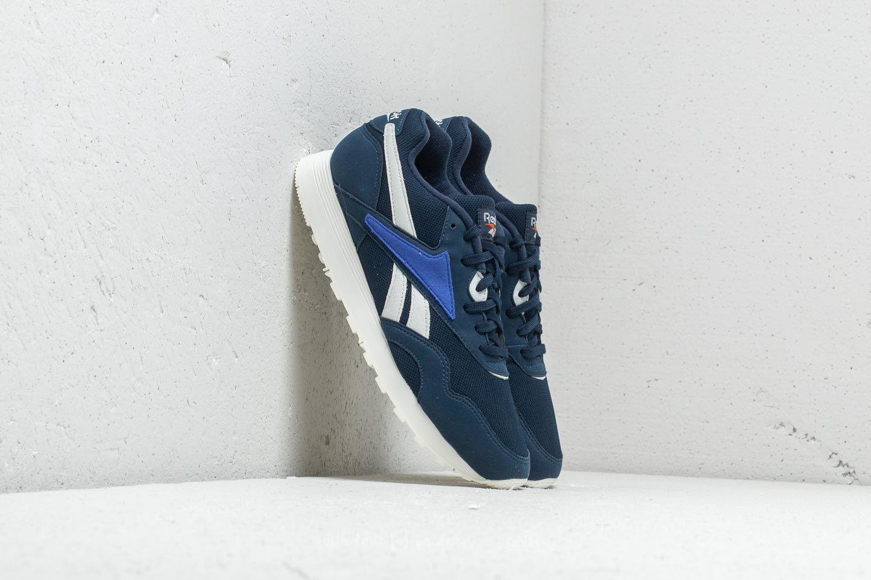 Reebok Rapide MU Navy/ Skull Grey/ Blue/ Chalk za skvělou cenu 1 040 Kč koupíte na Footshop.cz