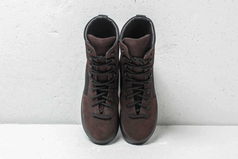 eb47a91b66020c Yeezy Season 7 Military Boot Oil la un preț excelent 1 496 Lei cumpără la  Footshop