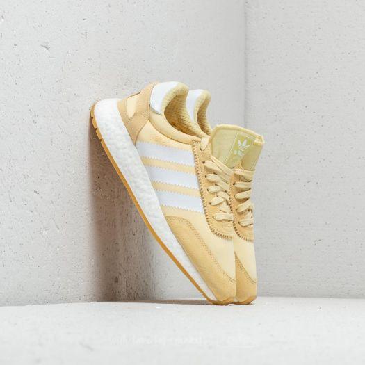 adidas I 5923 W Clear Yellow Ftw White Gum 3 | Footshop