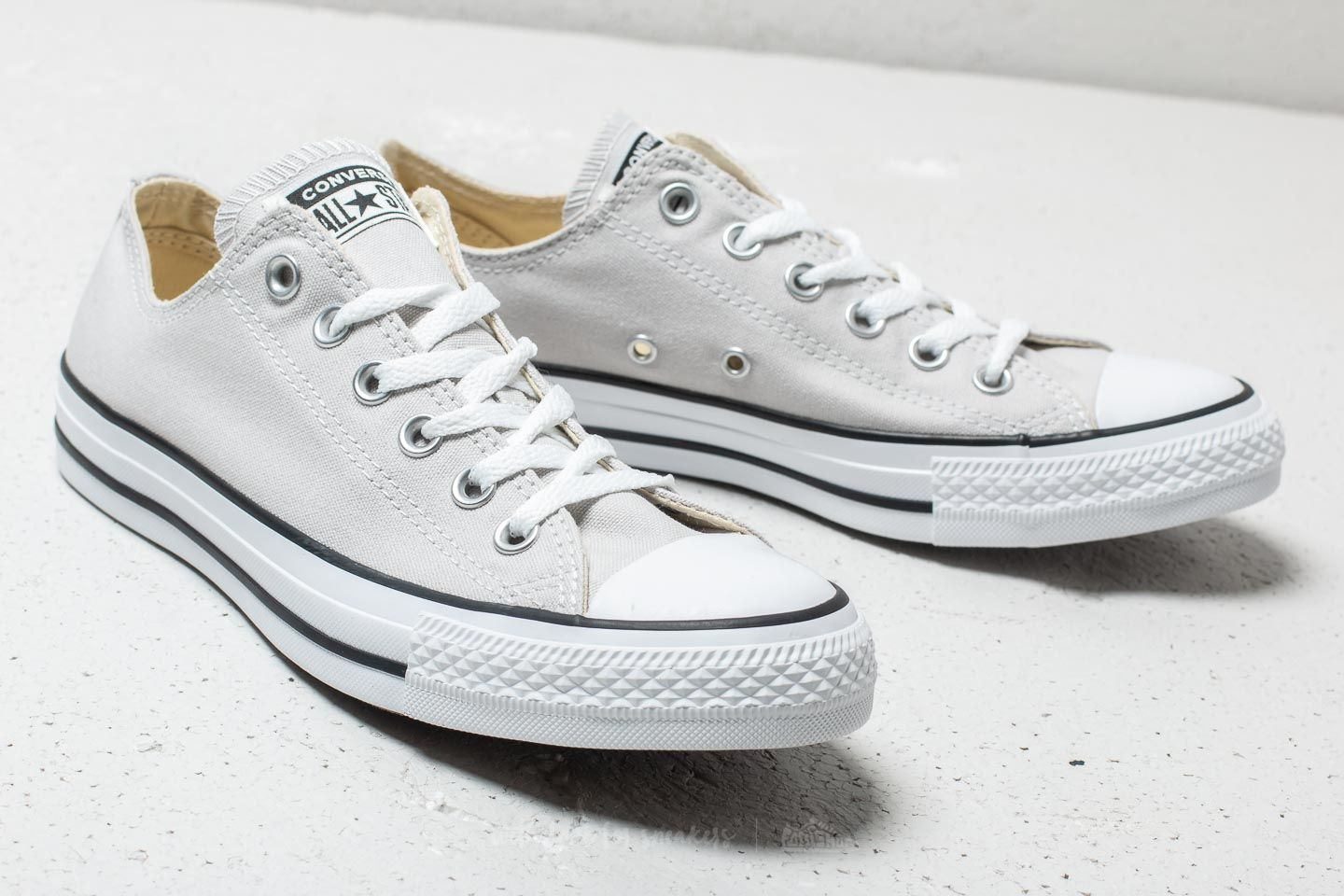 b5a16ea6f5cb Converse Chuck Taylor All Star OX Mouse at a great price £48 buy at Footshop