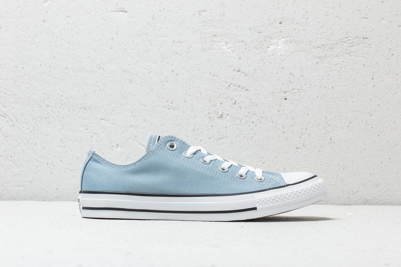 converse washed denim
