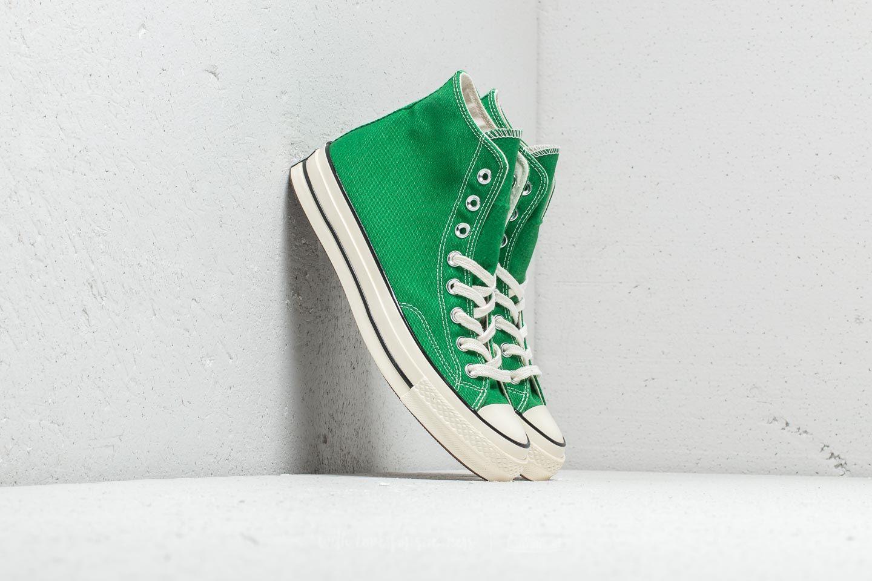 shoes Converse Chuck Taylor 70 HI Green
