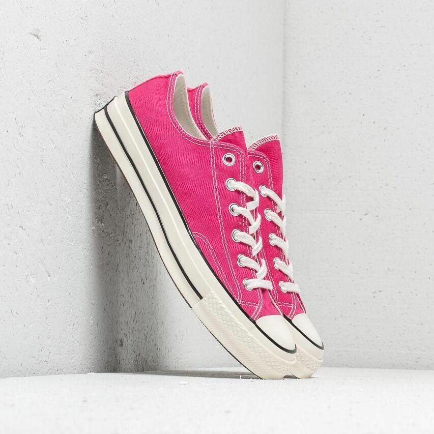 Converse Chuck 70 Ox Pink Pop/ Black/ Egret EUR 41