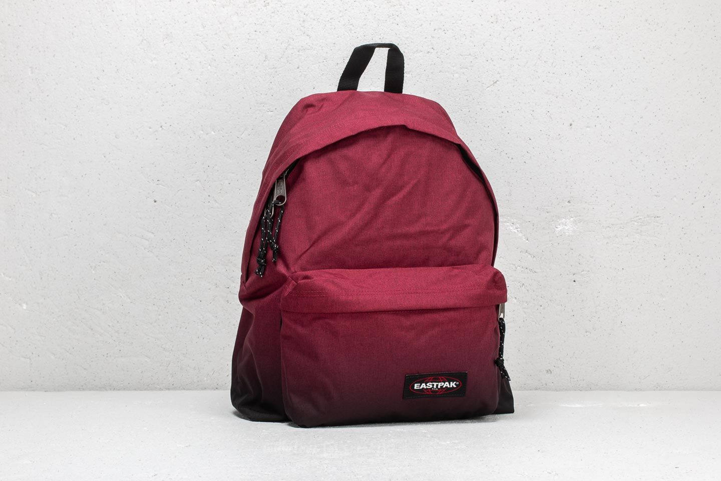 Eastpak Padded Pak'R Backpack Merlot Gradient | Footshop