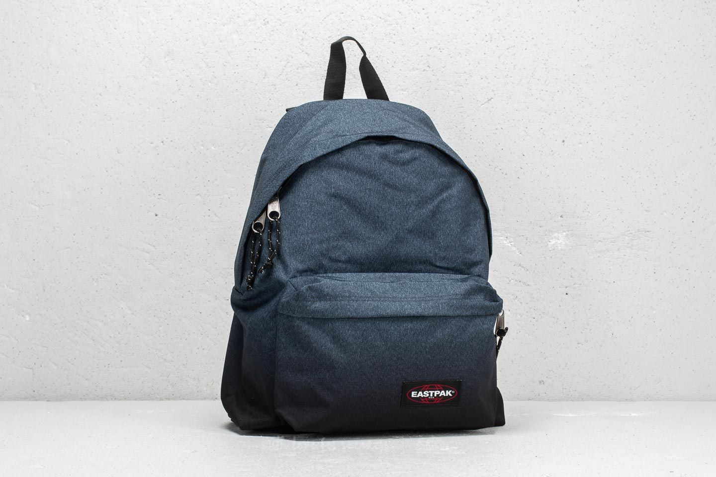 Backpack Pak'r GradientFootshop Denim Padded Eastpak 35Lq4AjR