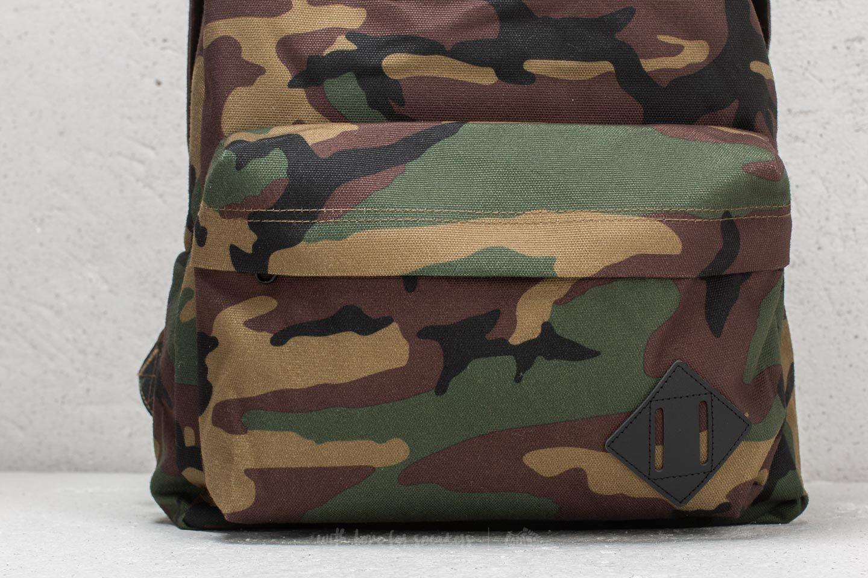 Vans Old School II Backpack Classic Camo  Black za skvělou cenu 809 Kč  koupíte na 665d2a9ab3