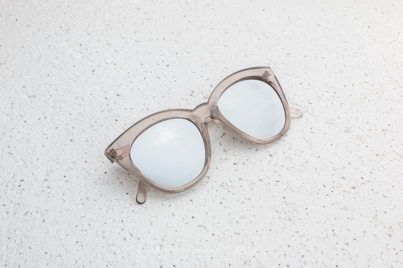 86e37fd463 Le Specs Halfmoon Magic Sunglasses Stone a muy buen precio 23 € comprar en  Footshop