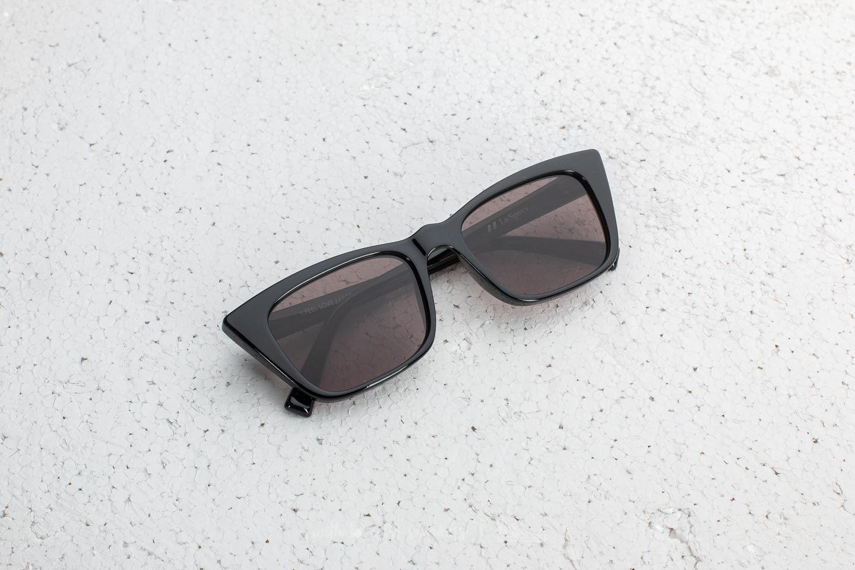 79e0f0aed1 Le Specs I Feel Love Sunglasses Black a muy buen precio 56 € comprar en  Footshop