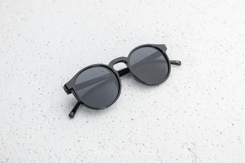 ed133523e3 Le Specs Teen Spirit Deux Sunglasses Black a muy buen precio 56 € comprar  en Footshop