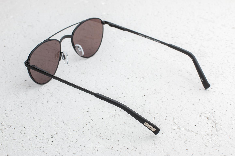 ec037d991d Le Specs Rocket Man Sunglasses Matte Black la un preț excelent 183 Lei  cumpără la Footshop