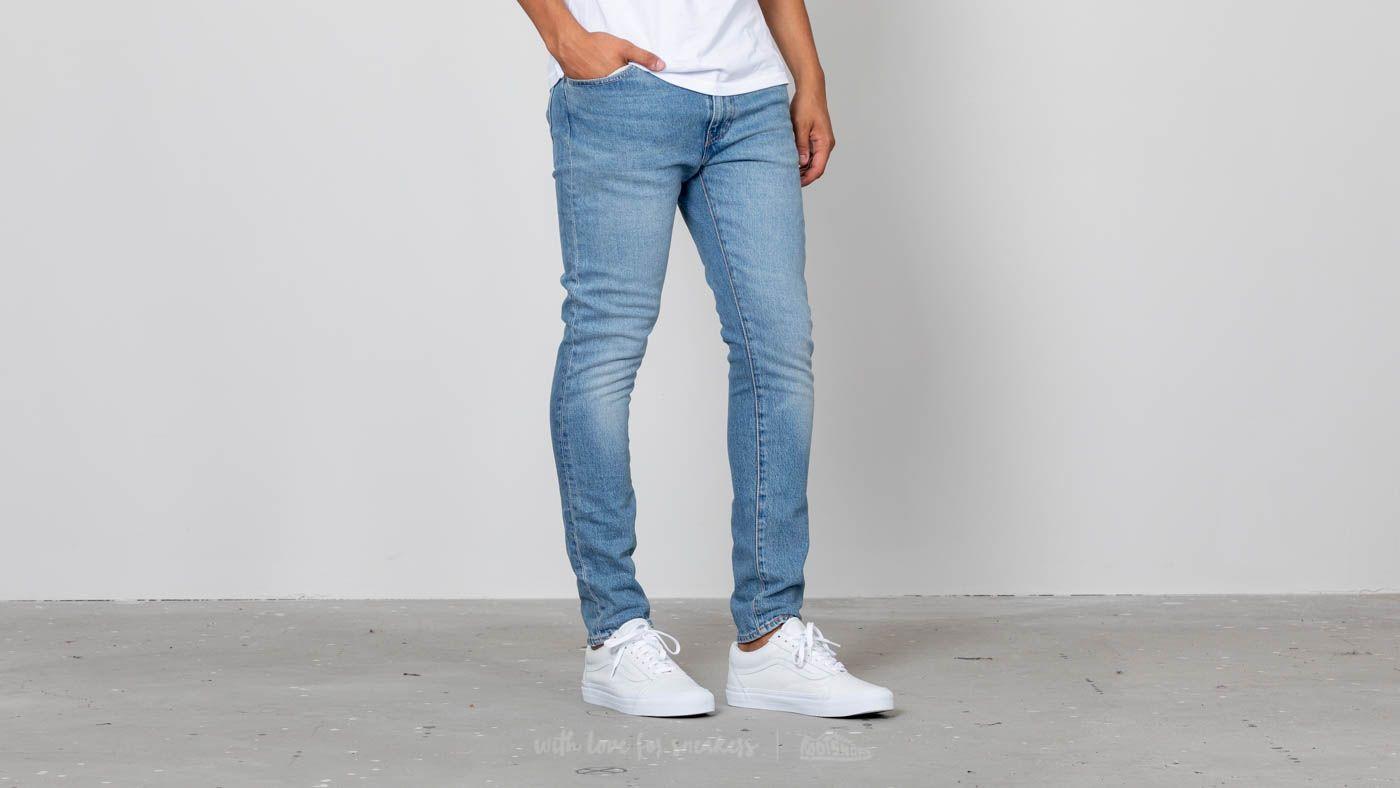 2b64dd85ee Levi s® 512™ Slim Taper Fit Jeans Spoonful