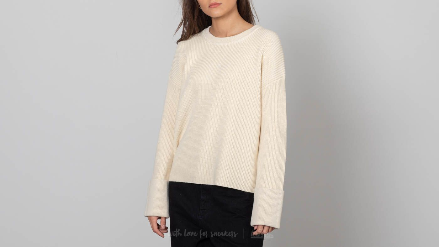 SELECTED Hally Longsleeve Knit O-Neck Pullover