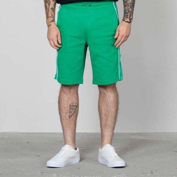 Puma x Big Sean Shorts Jelly Bean, Green