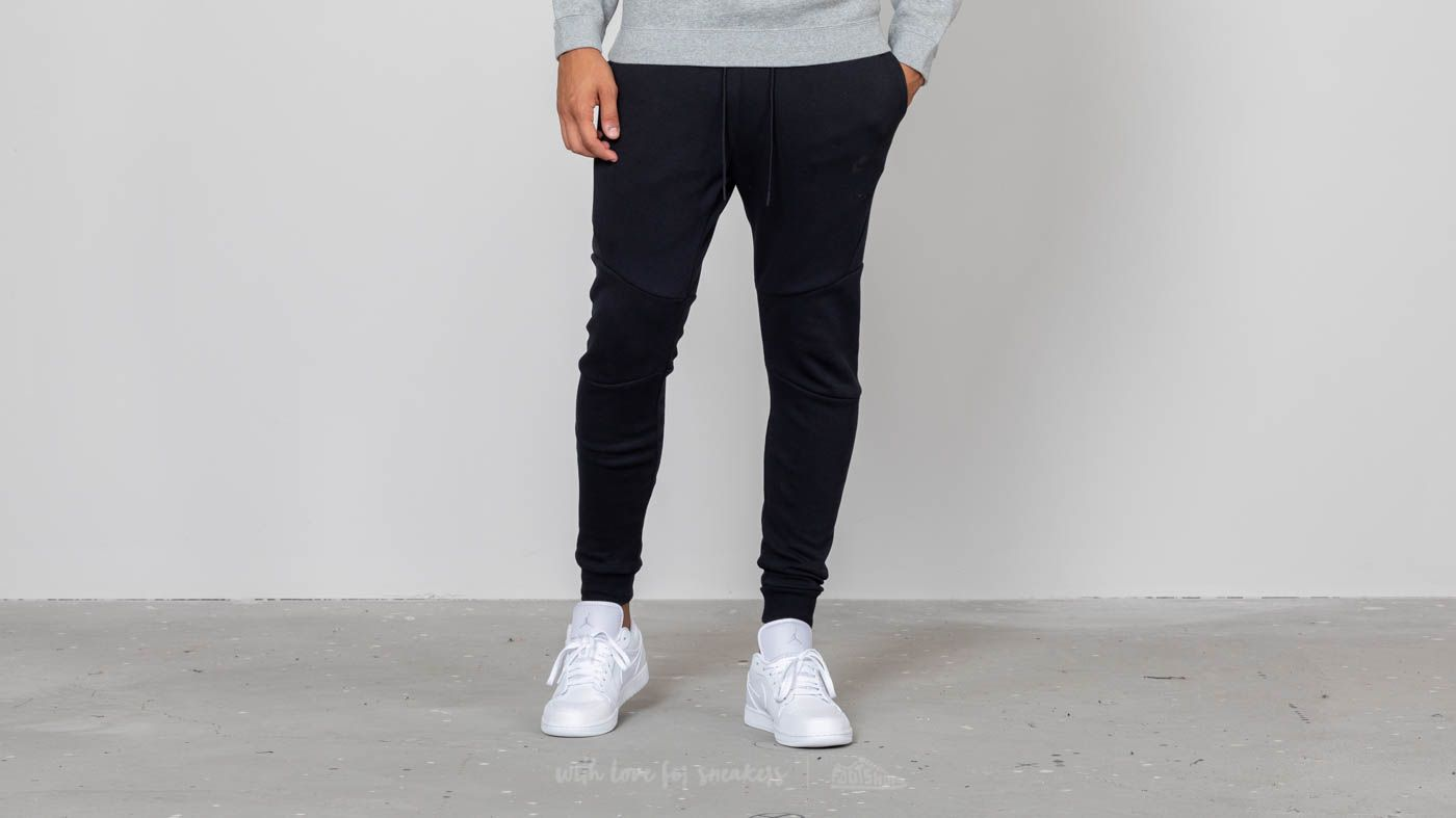Nike Sportswear Tech Fleece Jogger Pants Black at a great price  103 buy at  Footshop 648af65d4