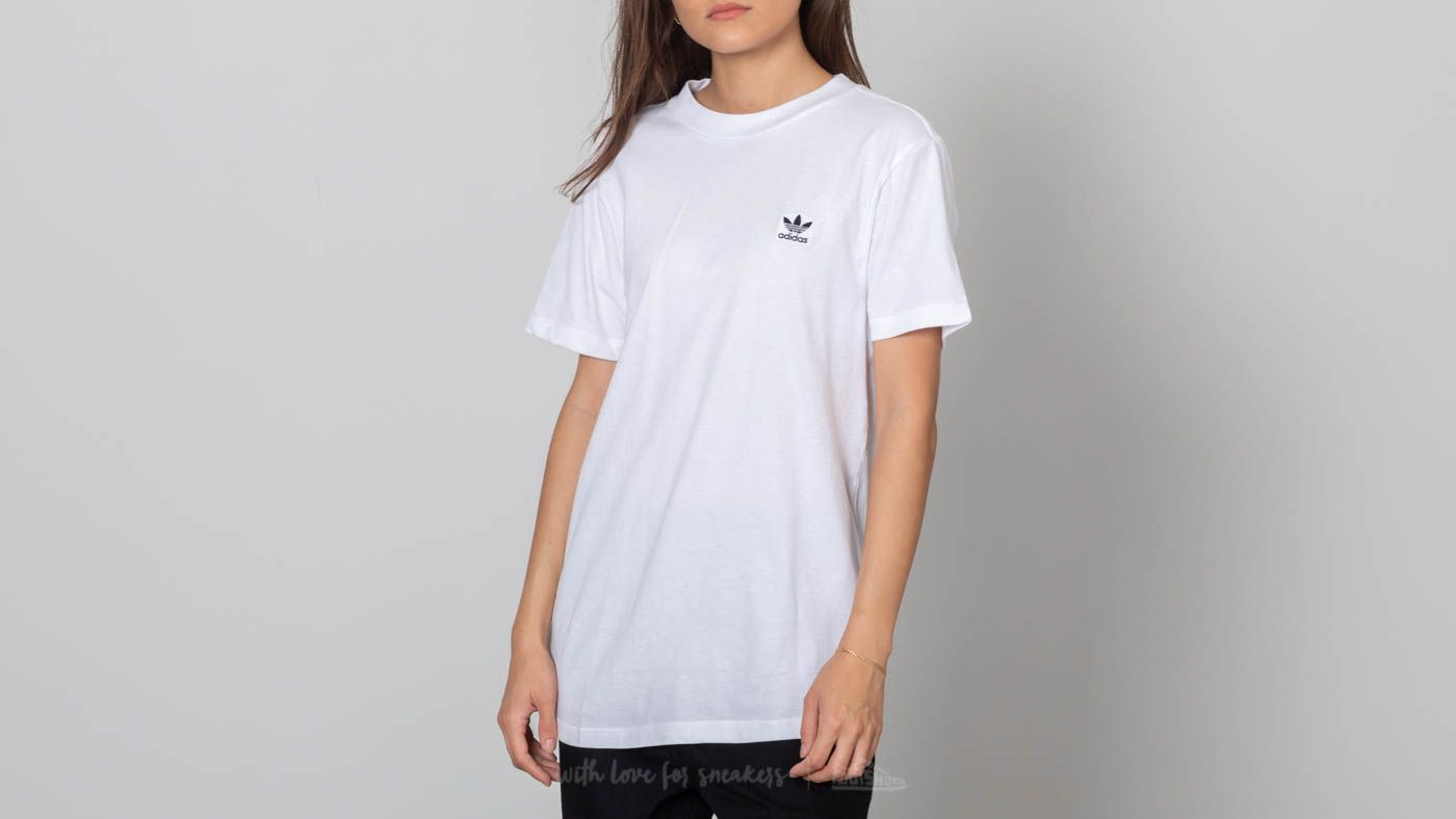 adidas Styling Complements Tee White