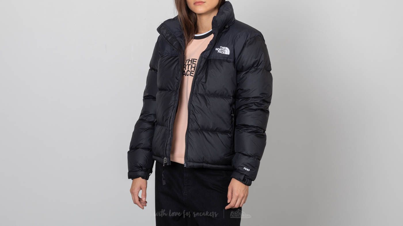 8d310d624a The North Face W 1996 Retro Nuptse Jacket TNF Black at a great price 227 €