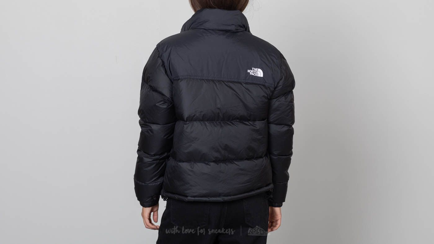 0be9b4b88e02 The North Face W 1996 Retro Nuptse Jacket TNF Black at a great price 136 €