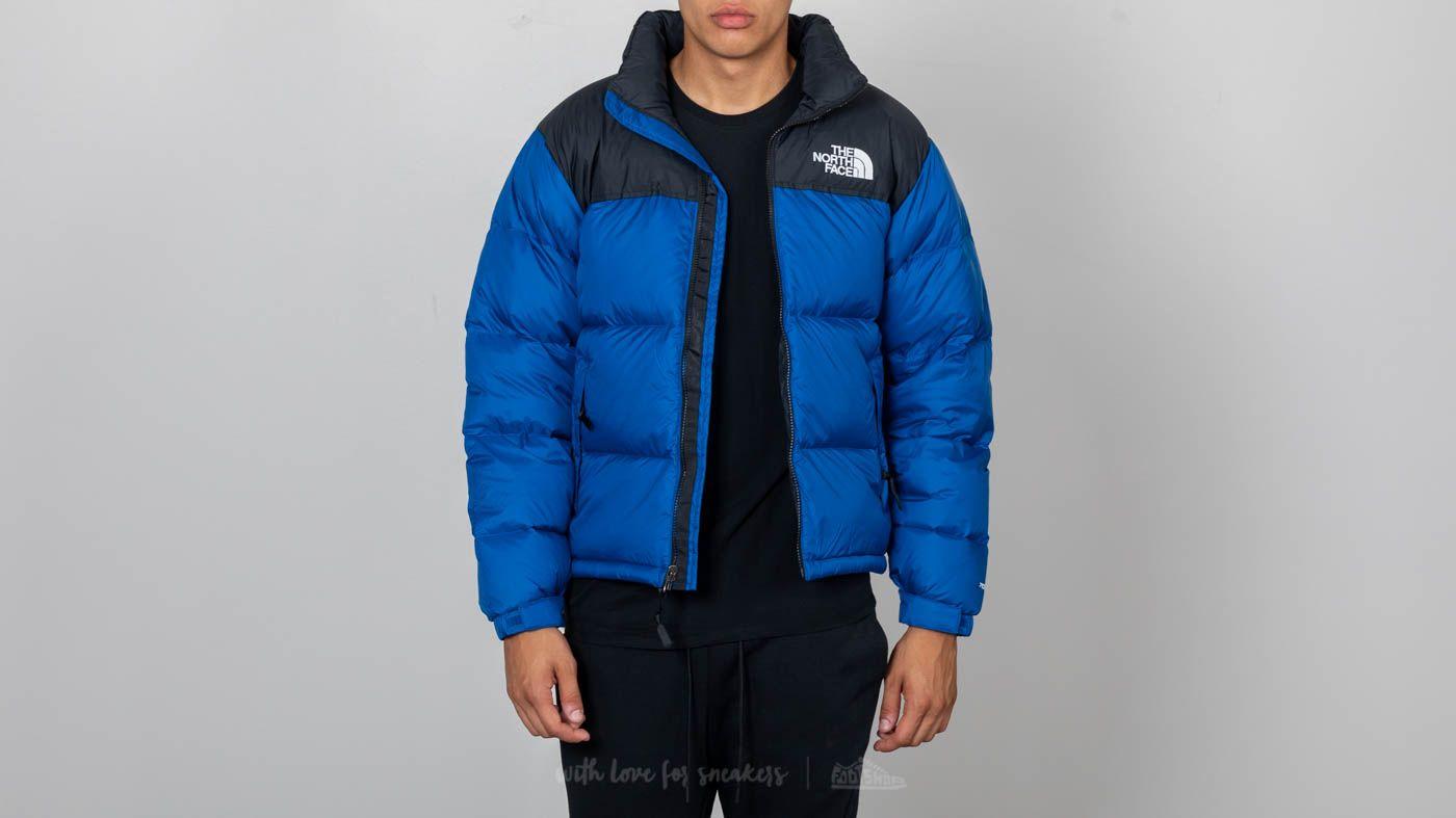 30be0e22c The North Face M 1996 Retro Nuptse Jacket Aztec Blue | Footshop
