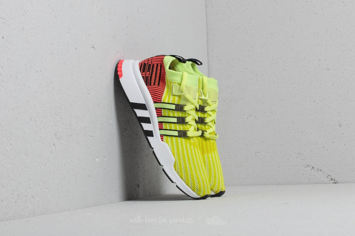 lowest price de41f a0fd5 Adidas EQT Support Mid ADV PK
