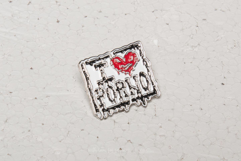 Life Is Porno Pin za skvelú cenu 6 € kúpite na Footshop.sk
