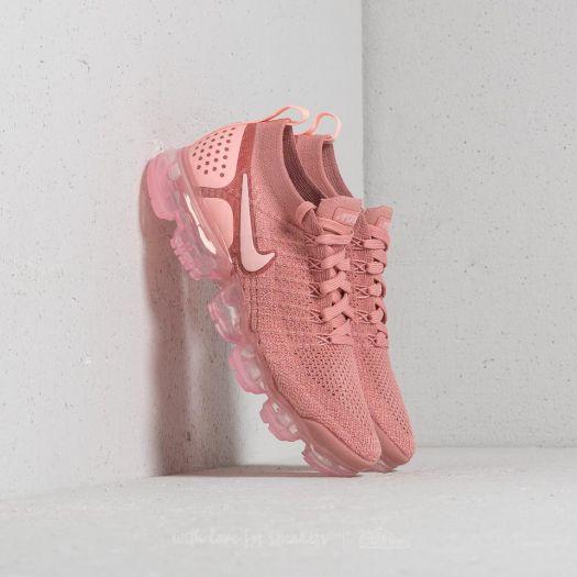 nike air vapormax flyknit 3 rosa